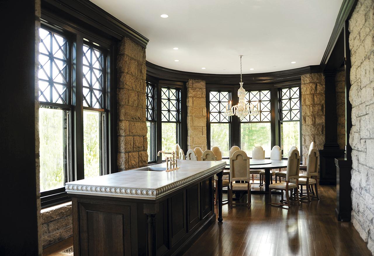 Slocum_Hall_Breakfast room
