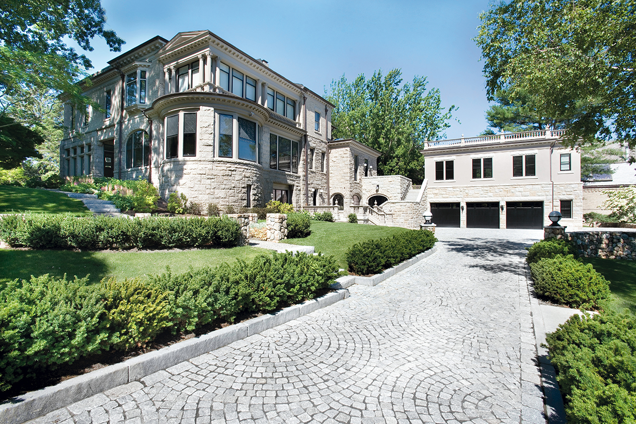 Slocum_Hall_Main house and addition