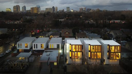 Best New Homes Honored With AIA's 2020 Housing Awards