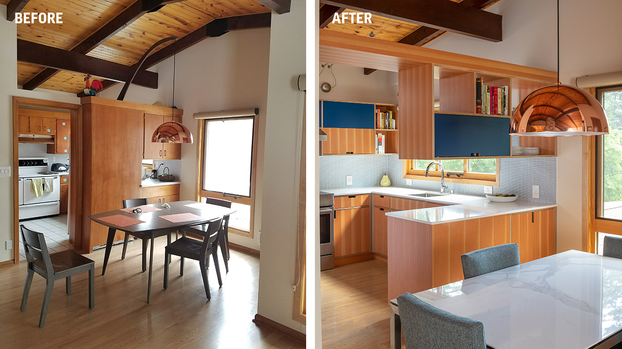 Knutson-Residential_DiningView_Before+After
