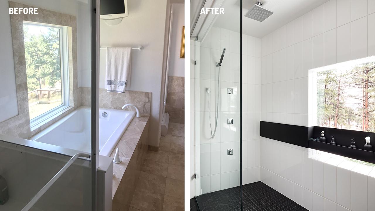 Melton-Design-Build_ShowerArea_Before+After
