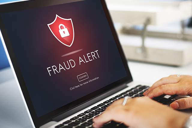 Businesses Warned About Virus-Related Fraud Schemes
