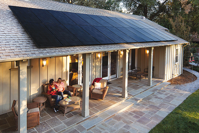 Trends: How to Offer Solar Power