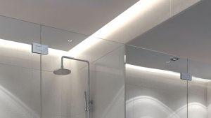 Frameless Shower Hinges Handle Heavy Glass Doors Remodeling Industry News Qualified Remodeler