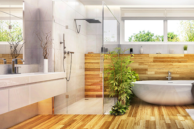 Survey Forecasts Smaller Homes, Key Changes in Design