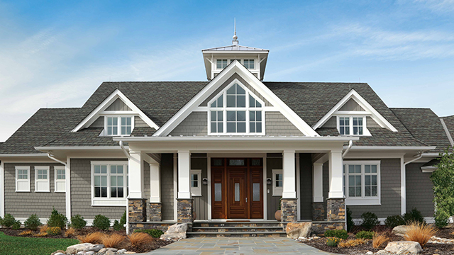 Celect® Siding Technology Delivers High Curb Appeal, Low Maintenance