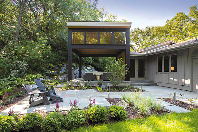 Editor's Note: Supercharged Outdoor Living