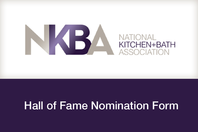 NKBA Opens Nominations for Hall of Fame
