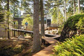Case Study: Retreat on a Pond's Edge by Elliott Architects
