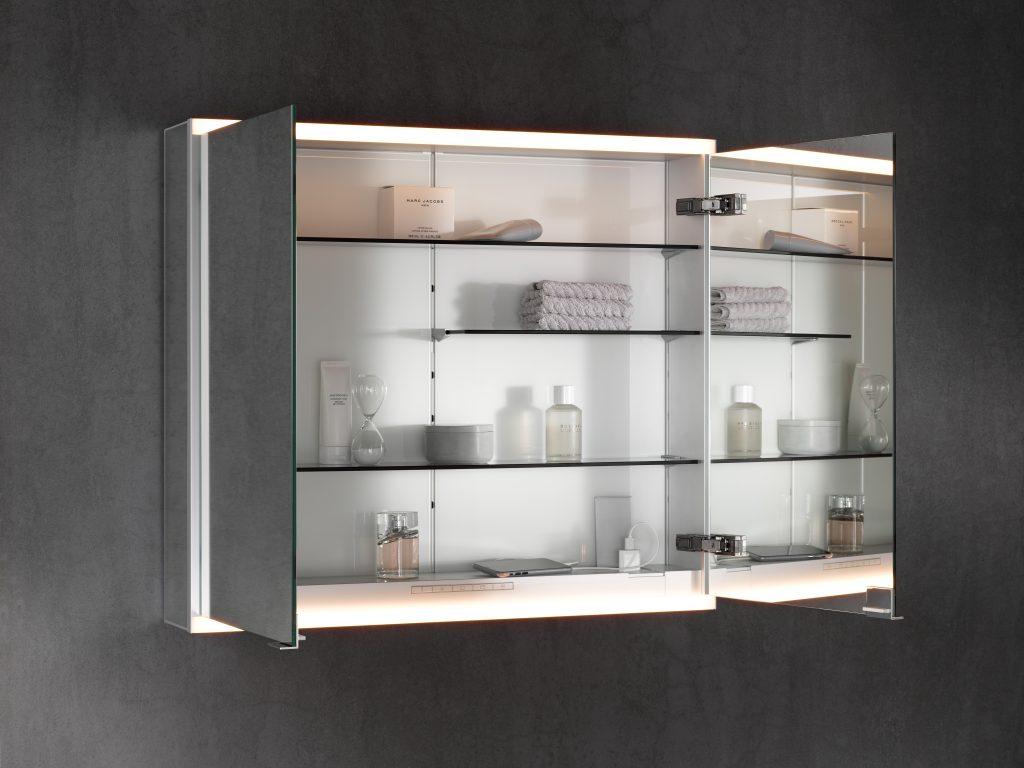 Multi-Option Medicine Cabinet
