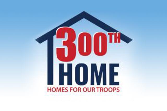 Rev-A-Shelf Marks 300th Custom Home Donation