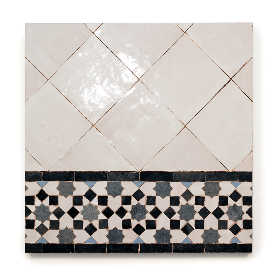 Moroccan Clay Tile