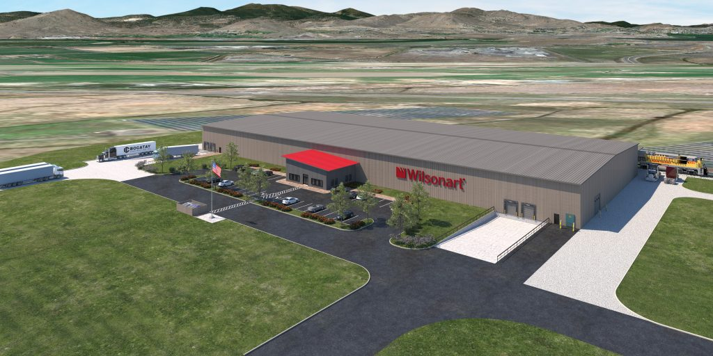 Wilsonart Expands TFL Production Capacity
