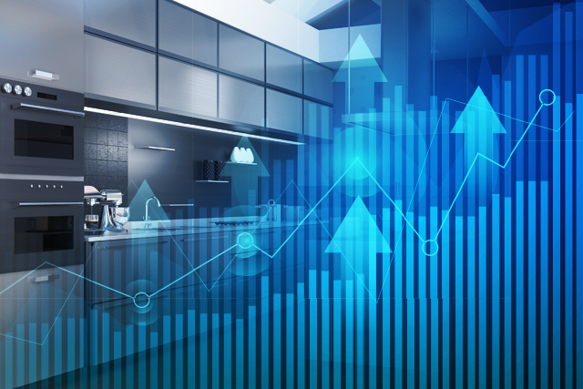 Market Index Suggests Strong 2021 For Kitchen Bath Remodeling Kitchen Bath Design News