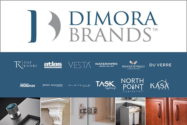 Venture Capital Firm Acquires Hardware Supplier Dimora