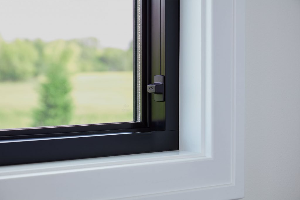 Hardware solution is an innovative new way to open and close windows