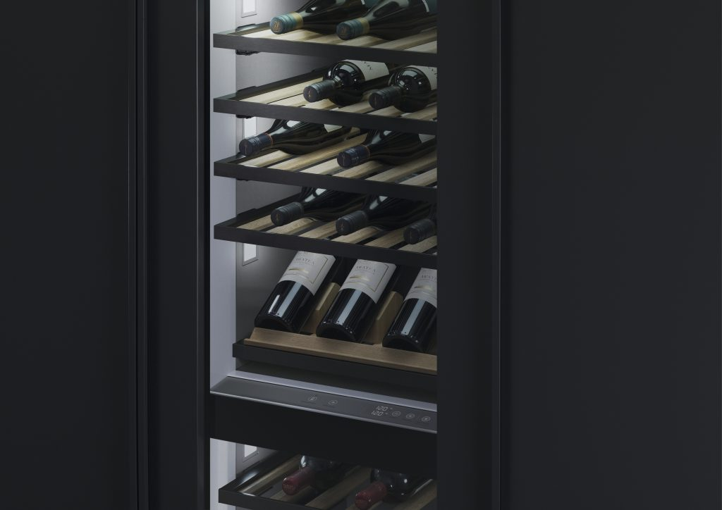 Wine Display Options
