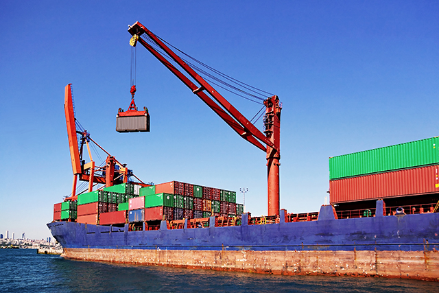 Chinese Import Duties Seen Aiding U.S. Cabinet Suppliers