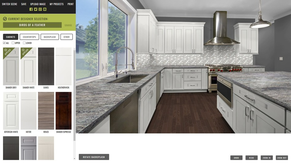 New Photorealistic 3D Visualizer Technology Added to Kitchen Magic's Services