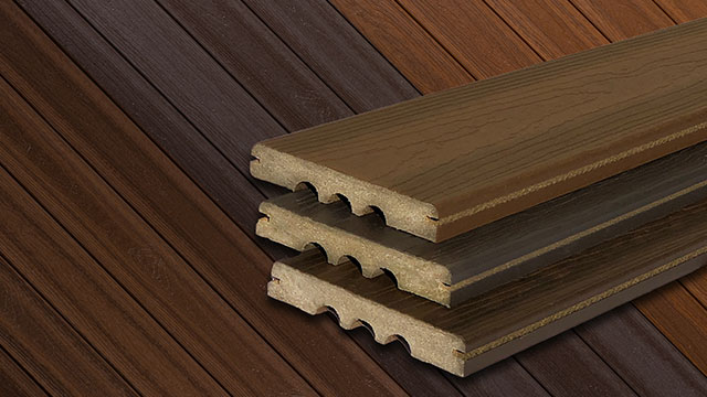 Decking ideal for any kind of project, skill level