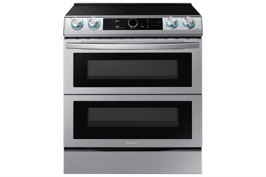 Smart Induction Range