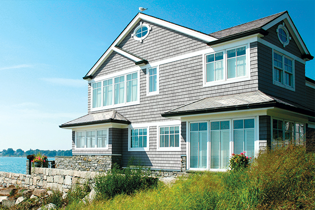 Siding Trends: First Impressions