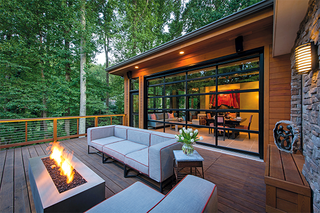 2021 Outdoor Living Planning Guide