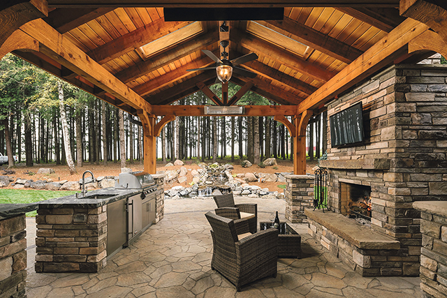 2021 Outdoor Living Planning Guide: Survey Insights