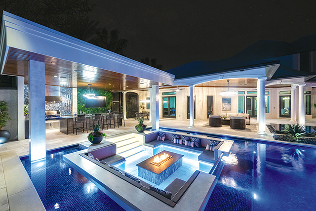 2021 Outdoor Living Planning Guide: Project Profiles
