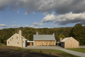 Case Study: Paper Mill House by MSR Design