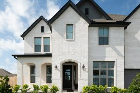The Brick Industry Association Identifies This Year's Big Trends in Brick Design