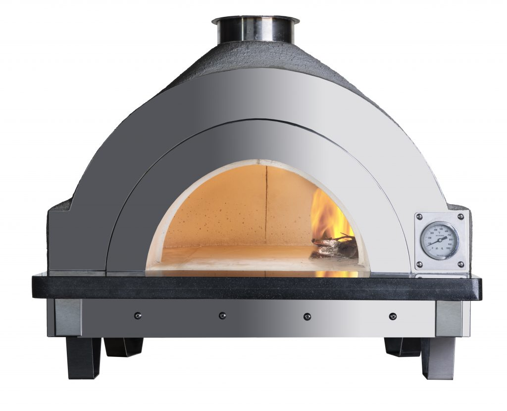 Countertop Wood Fire Oven