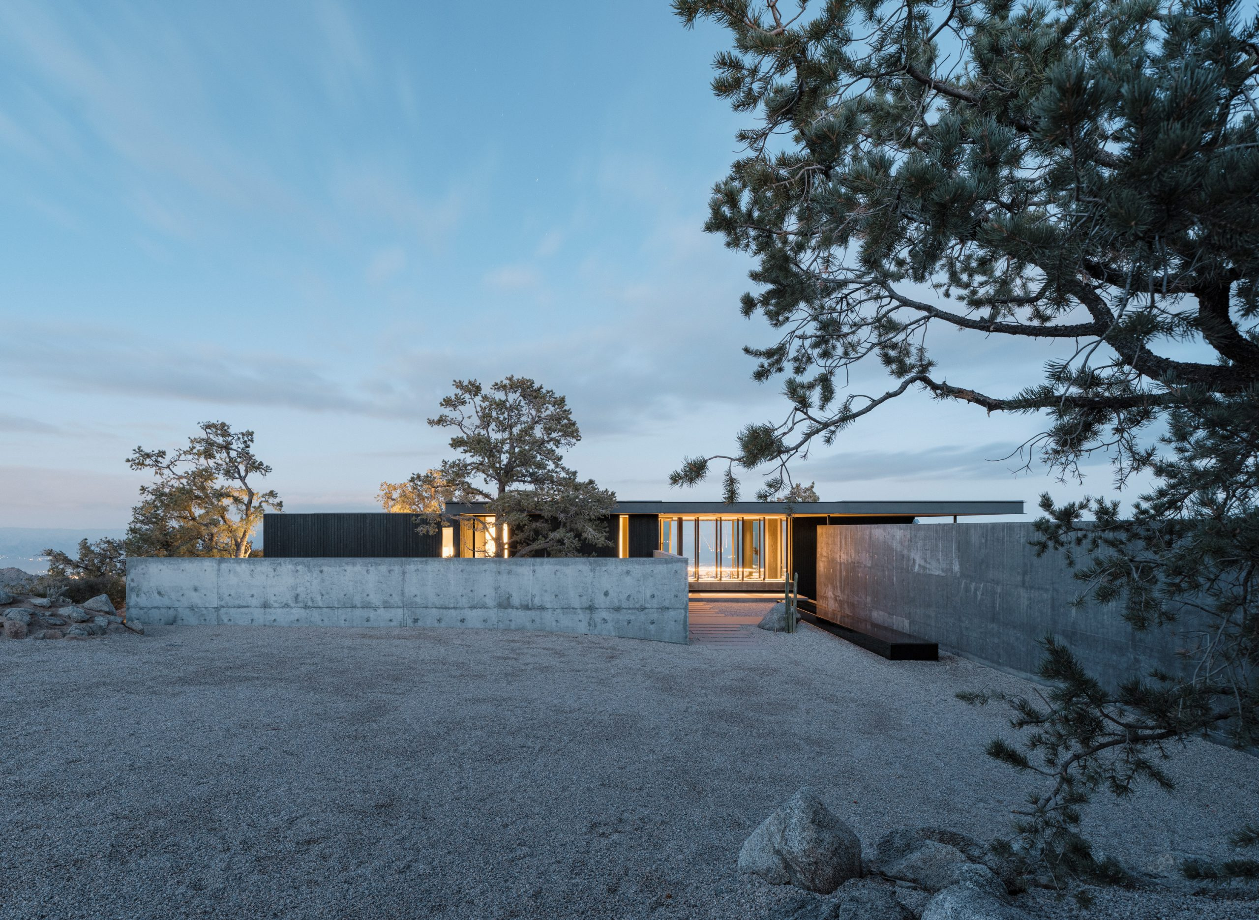 Announcing the Winners of the 2021 Residential Design Architecture Awards