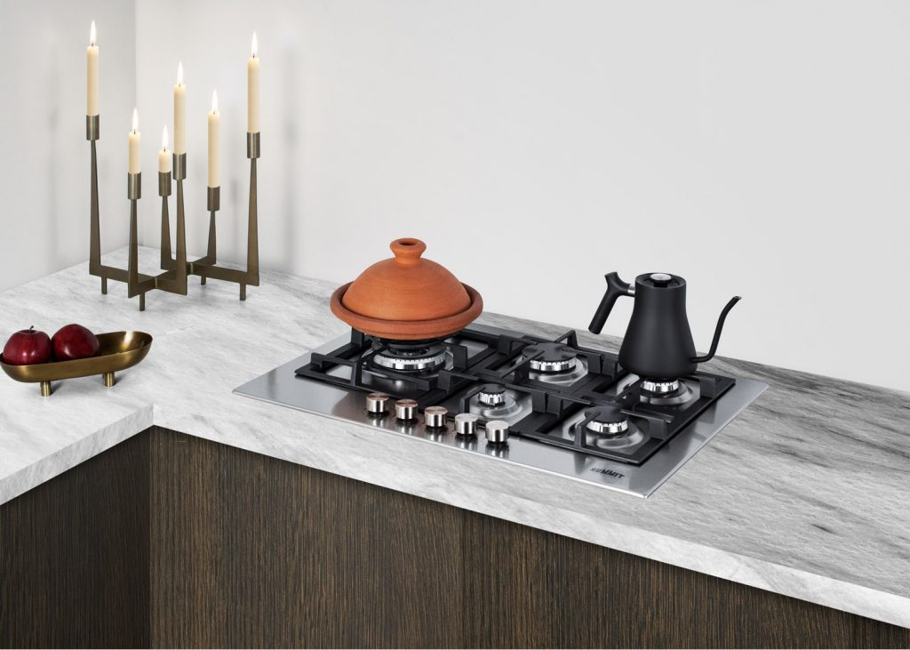 Cooktop Collection