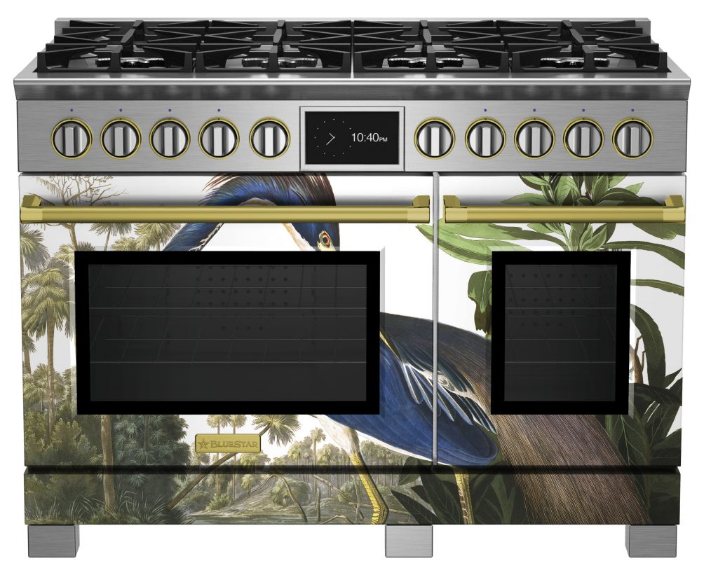 Custom Appliance Graphics