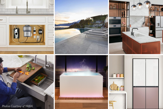 NKBA Thirty Under 30 Names Top Products from KBIS 2021