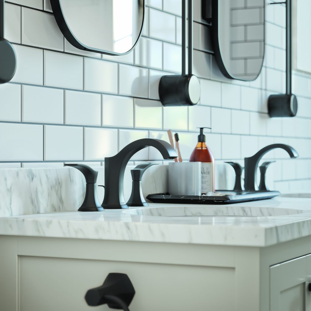 Locarno Bath Faucet