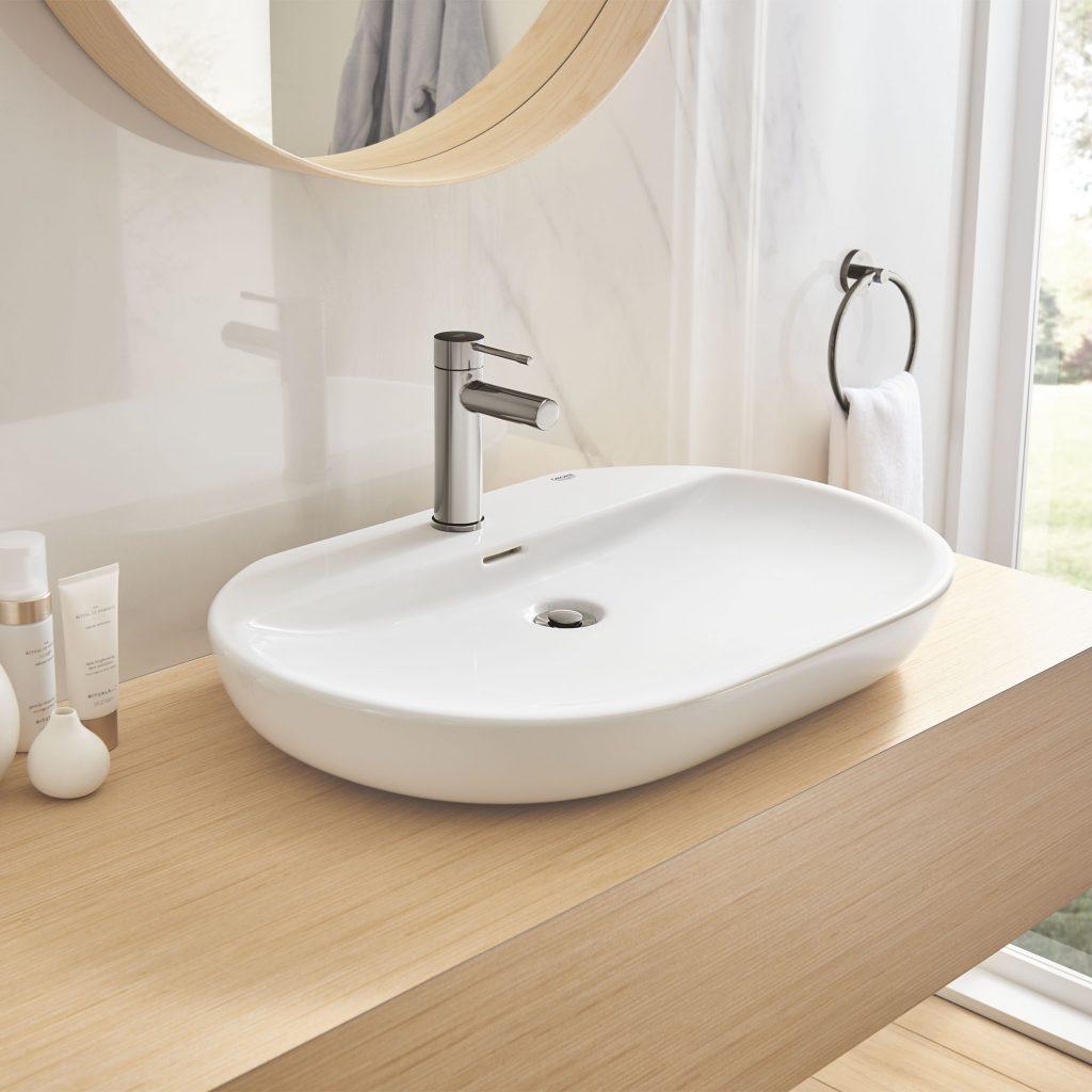 Ceramic Bath Sink Collections