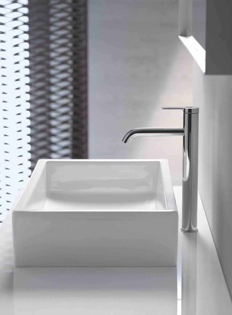 Contemporary Bath Faucets
