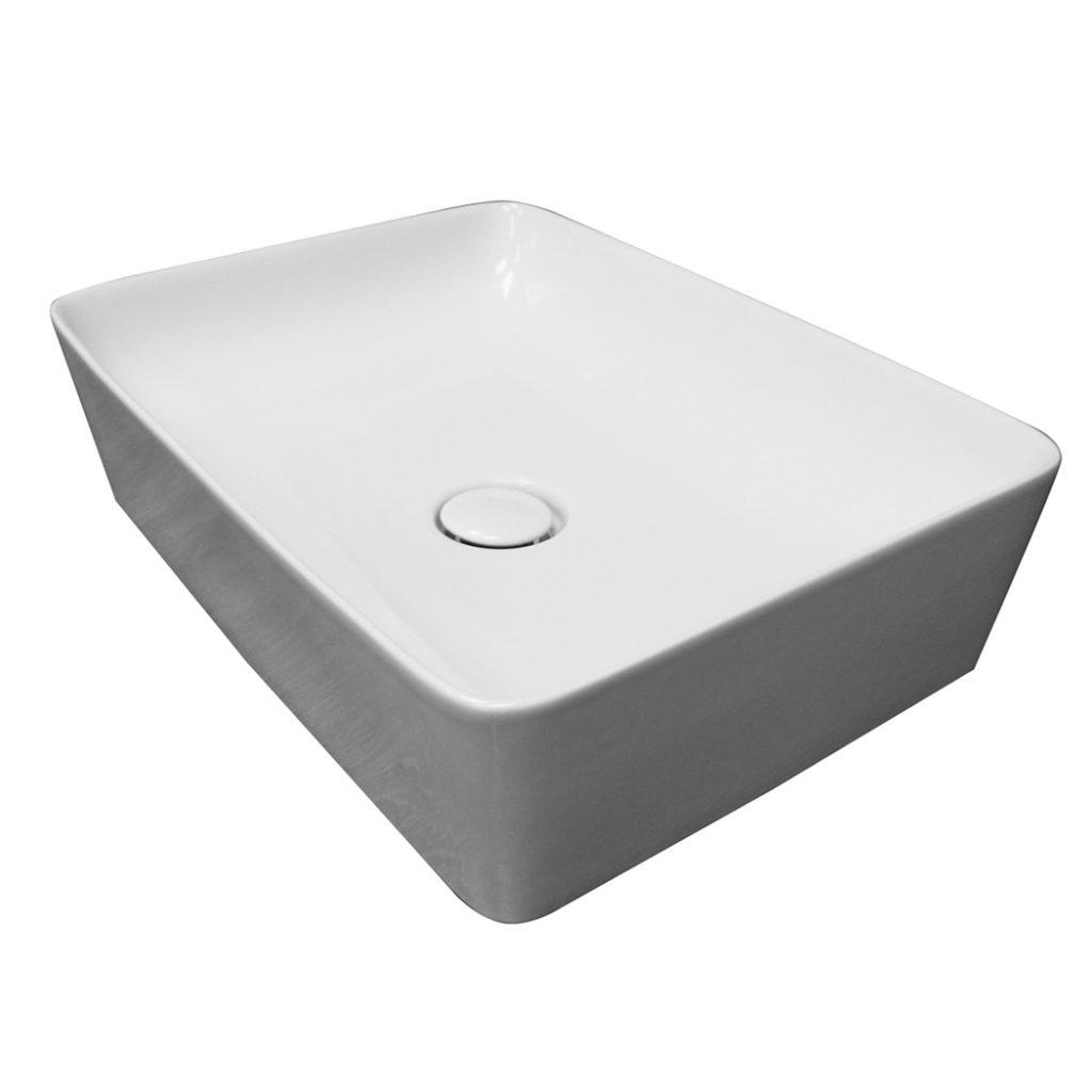 Above Counter Bath Basin