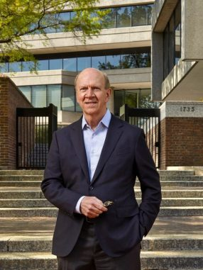 AIA EVP/Chief Executive Officer Robert Ivy, FAIA, to retire in December 2021