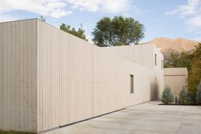 Case Study: Host House by Signal Architecture & Research and Architect Associates