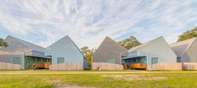 Announcing the 2021 AIA Housing Award Winners