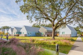 2021 AIA Housing Awards: Bastion Community by Office of Jonathan Tate