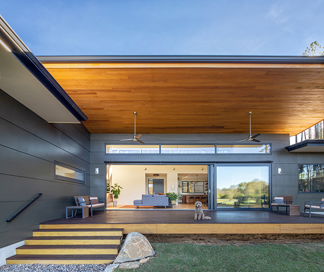 Case Study: Baboolal Residence by Arielle C. Schechter Architect
