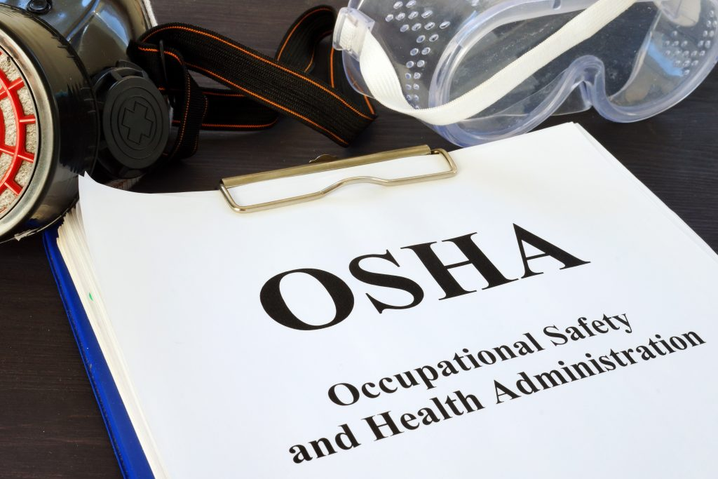 OSHA: Precautions Can Be Dropped for Vaccinated Workers
