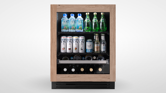 Undercounter refrigeration units fit any space