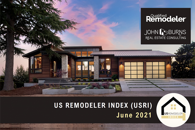 U.S. Remodeling Index Signals 'Extended Cycle of Big-Project Spending'