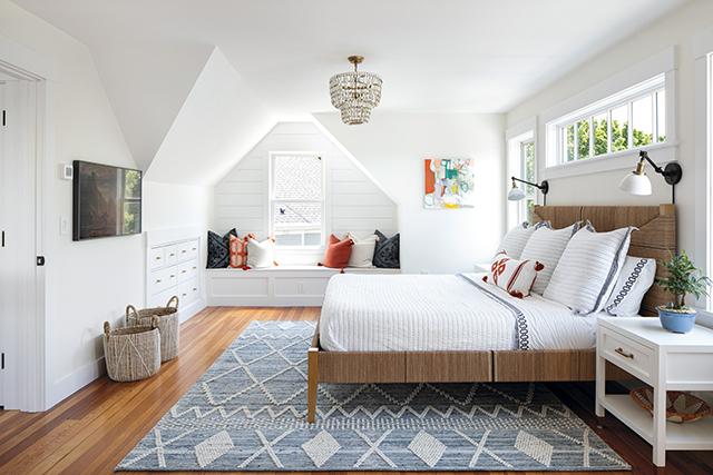 Design Solutions: Suite View