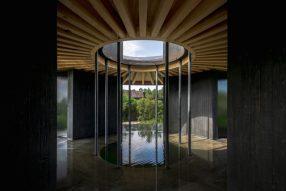 2021 AIA Small Project Awards: Casa de Baño by Robert Hutchison Architecture&JSa Arquitectura